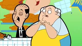 انیمیشن مستربین فصل چهارم قسمت 10