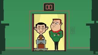 انیمیشن مستربین فصل چهارم قسمت 11