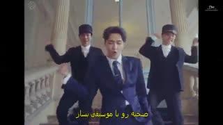 موزیک ویدیو جدید I Need You  از LAY با زیرنویس فارسی چسبیده