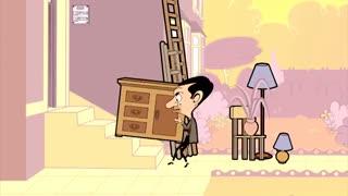 انیمیشن مستربین فصل چهارم قسمت 13