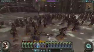بازیهای استراتژیک Total War: Warhammer II