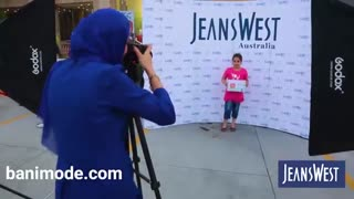Jeanswest Grand Opening