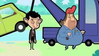 انیمیشن مستربین فصل چهارم قسمت 19