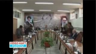 سه ویدئو جنجالی از درگیری در شوراها