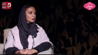 بازیگر زن تلویزیون ایران از عشق اولش به کارگردان معروف سینما گفت: اولین بار که دیدمش هول شدم