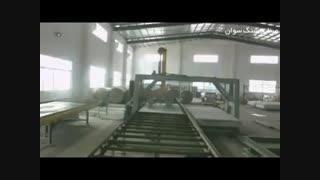 خط تولید سنگ مهندسی