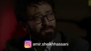 کلیپ موسیقی سریال شهرزاد با صدای امیرحسین شیخ حسنی