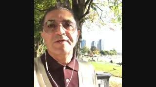 فریدون آسرایی در ونکور