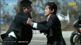 سکانس از قسمت ششم سریال کره ای پسران بد 2014 با زیرنویس فارسی-رفاقت