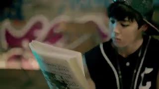 اولین ام ویه  BTS به نام No More Dream ^-^