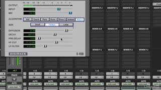 آموزش میکس صدا Lynda Audio Mixing Master Class By Bobby Owsinski TUTORiAL