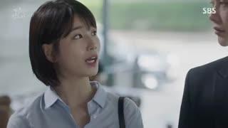 سریال کره ای وقتی خواب بودی قسمت 15 While You Were Sleeping با زیرنویس فارسی