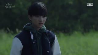 سریال کره ای وقتی خواب بودی قسمت 16 While You Were Sleeping با زیرنویس فارسی