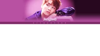 JungKook [ BEGIN] -Lyrics  رفیق خوشملم این مال توعه >_<