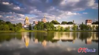 سفر یک دقیقه ای به مسکو