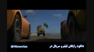 دانلود فیلم Cars 3 2017|ماشین ها 3