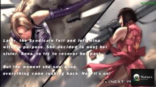 تست کردن سرعت بازی Tekken Dark Resurrection در شبیه ساز PSP Gold