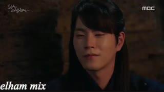 ❤️ میکس پادشاه عاشق  ( بابک جهانبخش - تو که حساسی )