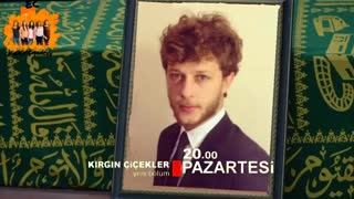 تریلر سریال ترکی غنچه های زخمی قسمت ۹۴