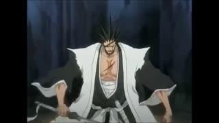 انیمه بلیچ - مبارزه ایچیکو  vs  کنپاچی / کامل