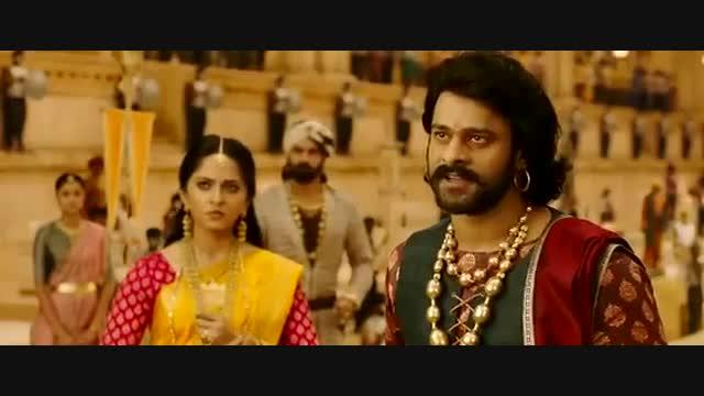 فیلم هندی باهوبالی 2 Baahubali 2 The Conclusion 2017 با زیرنویس چسبیده نماشا