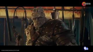 تریلر اضافه شده فیلم ثور Thor 3