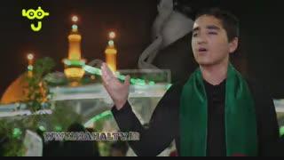 نماهنگ برادرم عباس