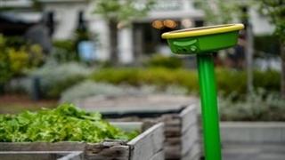 ربات باغبان، باغچه شما را زیباتر میکند