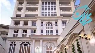 قیمت خانه در حومه تهران