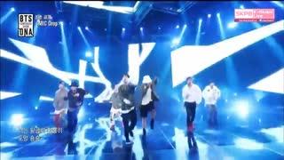 BTS  Mic drop + زیرنویس فارسی  بی تی اس
