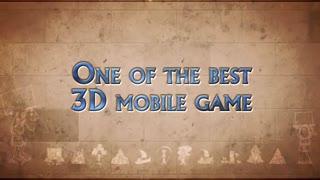 تریلر بازی Bable Rising 3D