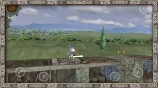 تریلر بازی wind-up Knight