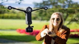 وایرال لایت، دوربینی که گوی سبقت را از پهپادها ربود