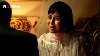 سکانس سریال شهرزاد:تصمیم خودکشی شیرین