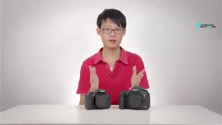 آموزش عکاسی ، دوربینهای فول فریم و کراپ سنسور