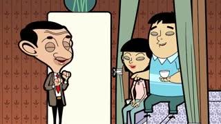 انیمیشن مستربین قسمت 22