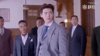 jade lover   فیلم چینی لی جونگ سوک با بازی لی جونگ سوک
