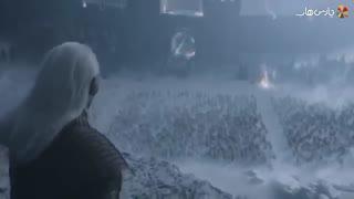 بازی سریال محبوب تاج و تخت Game of Thrones