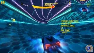 بازی Asphalt 8: Airborne