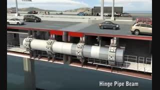 طراحی لرزه ای پل ها
