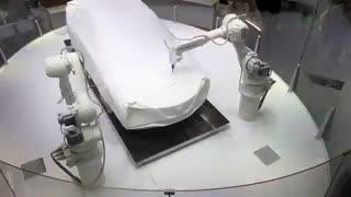 کانسپت شاسیبلند برقی نیسان در حال آماده سازی برای نمایشگاه توکیو