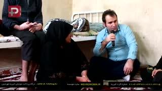 خودسوزی مرد ایرانی جلوی چشمان عاشق ترین زن روی زمین