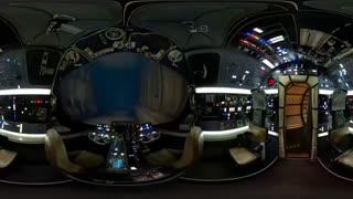 گشتی 360 در جه برای پیدا کردن کشتی تایتانیک