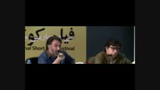 بخش حذف شده صحبتهای حاشیه ساز سعید روستایی