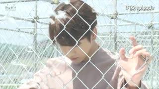 پشت صحنه موزیک ویدیو Young Forever از BTS