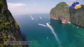 سفر به تایلند - 3 شهر جذاب