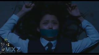 میکس بسیار غمگین از فیلم کره ای گریه نکن مامان
