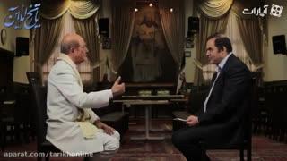 گفتگو با دکتر اردشیر خورشیدیان رئیس انجمن موبدان تهران (زرتشتیان)