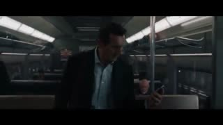 تریلر شماره 1 فیلم The Commuter با بازی Liam Neeson
