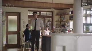 قسمت 17 سریال کره ای وقتی تو خواب بودی با زیرنویس چسبیده